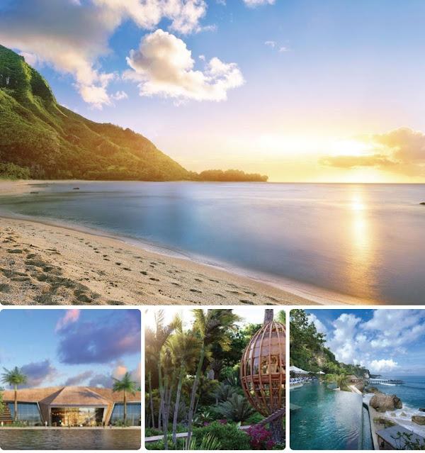 Dự án Sunshine Heritage Resort Mũi Né