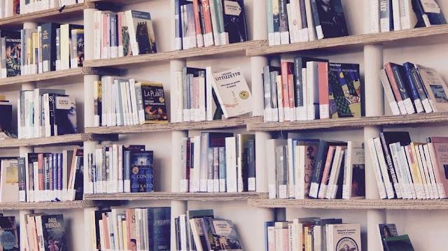 tempat terbaik Untuk Menjual Buku Bekas Secara Online