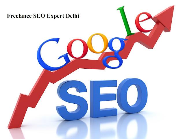 Freelance SEO Expert Delhi