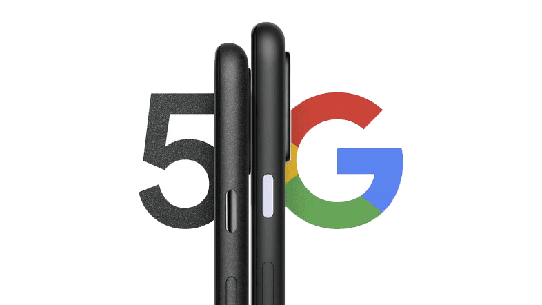 Pixel 4a 5G and Pixel 5 to arrive this fall