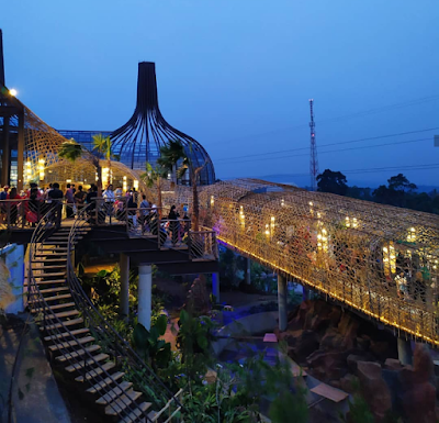 Dusun Semilir Bawen Kabupaten Semarang
