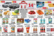 Katalog Promo Brastagi Supermarket 9 - 12 April 2020
