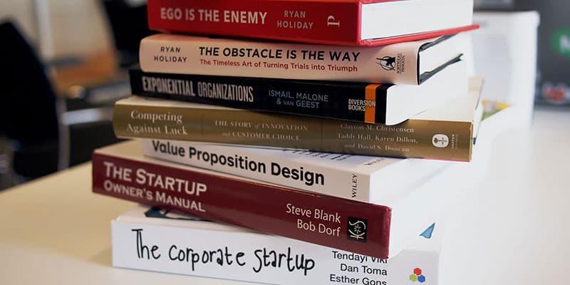 Top 4 Best Books on Creativity