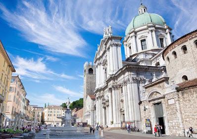 Vacanze in Lombardia: Brescia e provincia: Cose da fare e luoghi da vedere