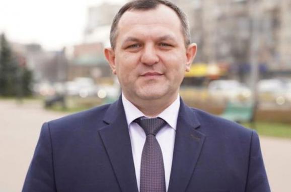 Кабмін призначив Василя Володіна головою Київської ОДА