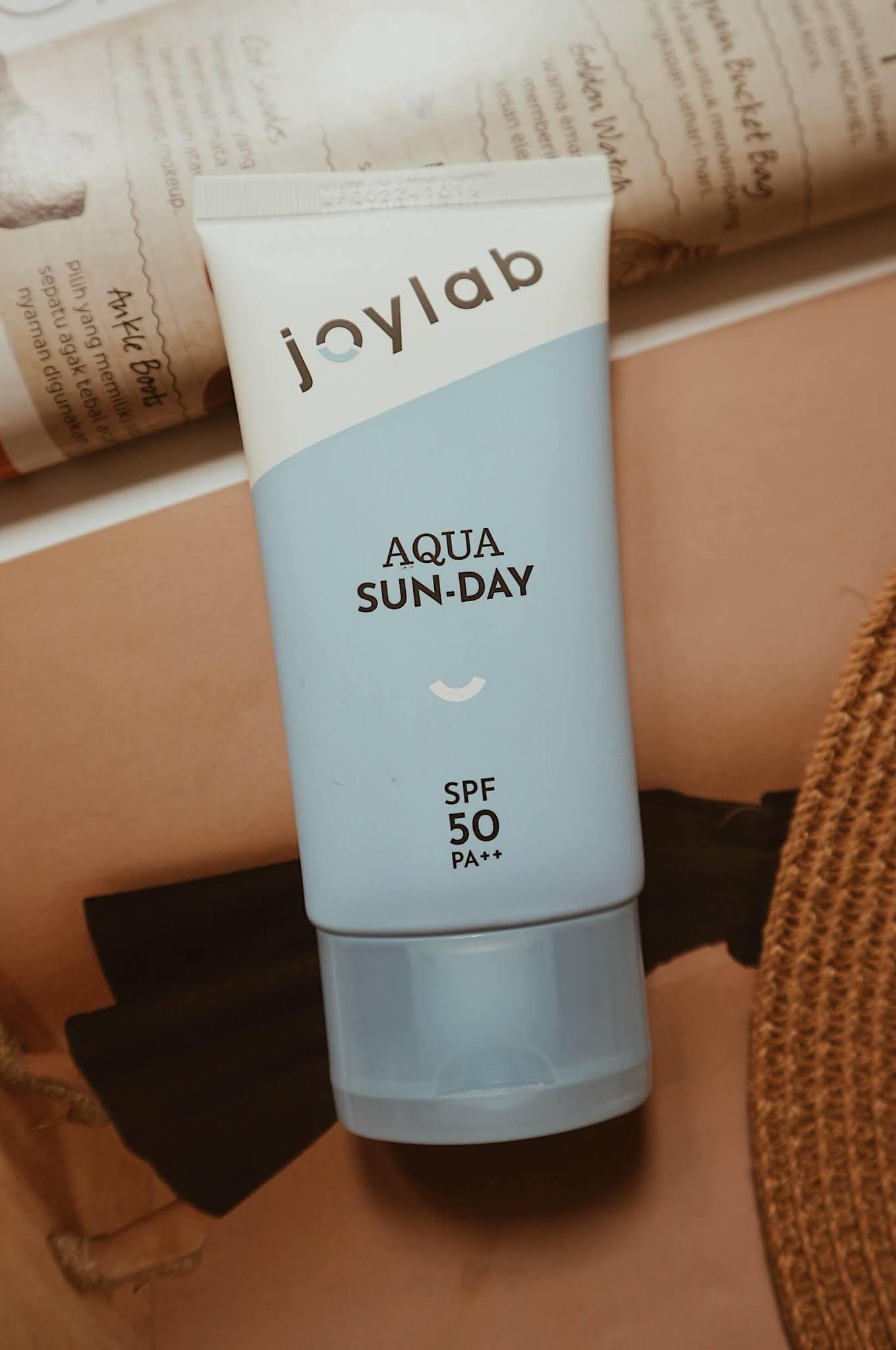 Joylab Aqua Sun-Day