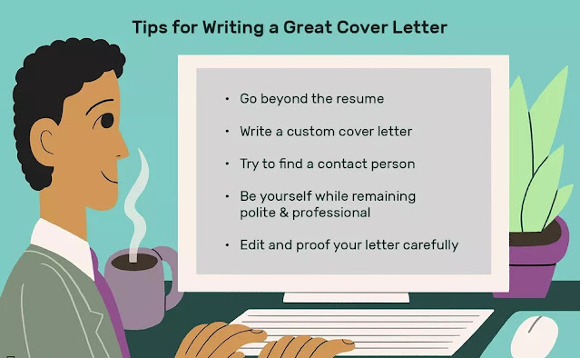 15 Tips for Writing a Great Cover Letter