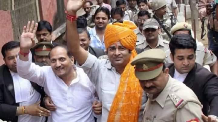 हिंदूवादी नेताओं से मुजफ्फरनगर दंगों के मुकदमें वापसी को अदालत की सहमति