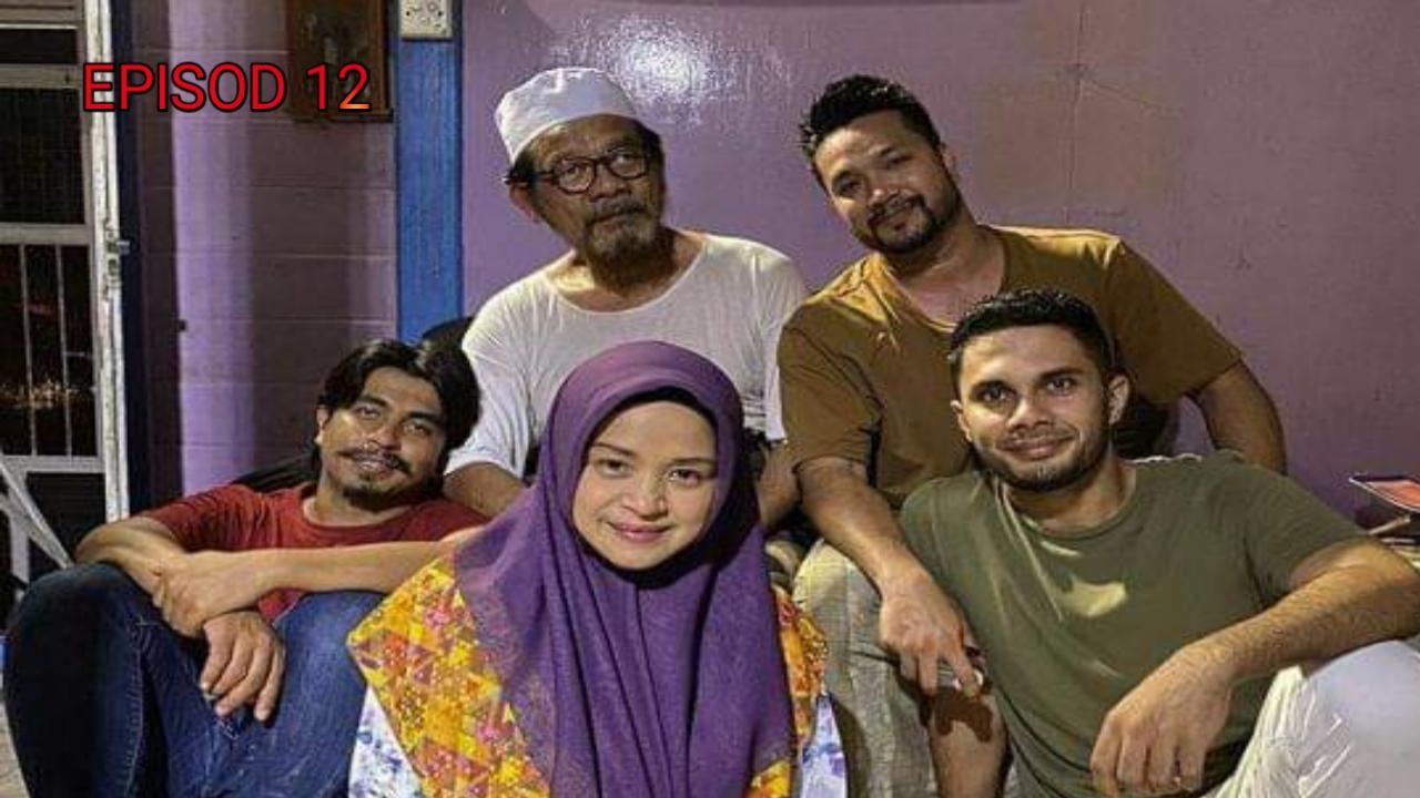 Tonton Drama Ayahanda Episod 12 (Lestary TV3)