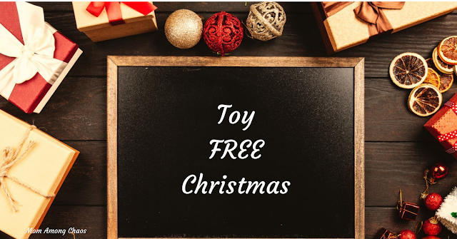 Toy Free Christmas, Metro Detroit, Christmas, gift card, fun, kids, family