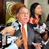 """Delegado denuncia partidos """"planean"""" comprar cédulas usando logos y colores del PLD"""