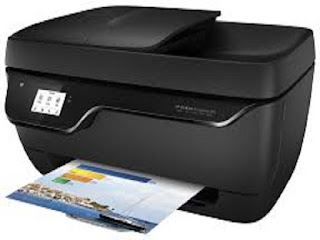 Picture HP DeskJet Ink Advantage 3836 Printer