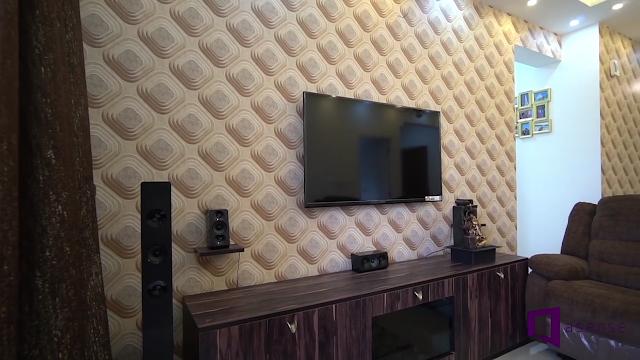 TV Cabinet Designs LCD TV Wall Unit Design Catalog (16)