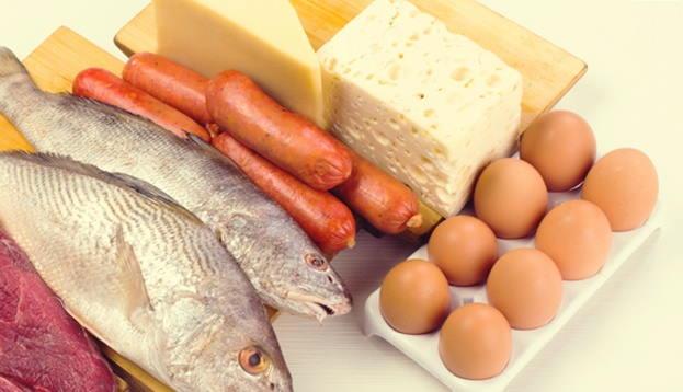 Macam jenis makanan yang baik untuk pembangkit daya ingat dan kesehatan otak