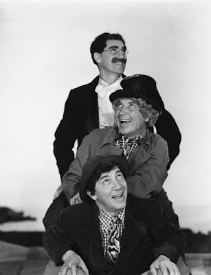 A Night At The Opera Marx Brothers Image 1