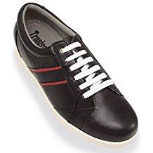Masaltos Zapatos de Hombre con Alzas Que Aumentan Altura Hasta 7 cm. Fabricados EN Piel. Modelo Mantova
