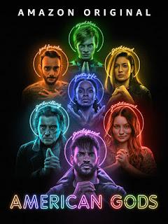 American Gods Temporada 3 audio latino capitulo 2