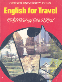 English For Travel - Tiếng Anh Du Lịch - John Eastwood