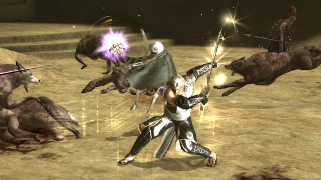 Nier is the Citizen Kane of games