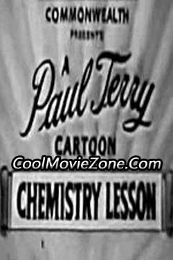 Chemistry Lesson (1922)