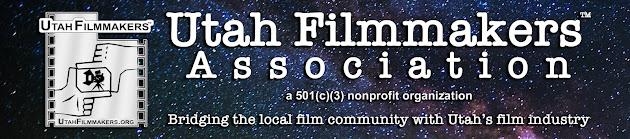 Donate to the Utah Filmmakers™ Association