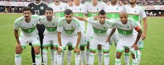 موعد مباراة الجزائر وكينيا 23-06-2019 ضمن كأس الأمم الأفريقية والقنوات الناقلة