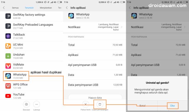 Cara Mengatasi Aplikasi Tidak Terpasang di Android dari A-Z