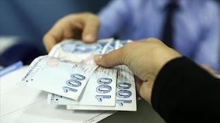 سعر صرف الليرة التركية أمام العملات الرئيسية الاثنين 17/2/2020