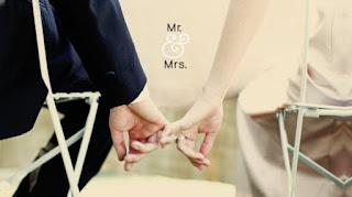Kumpulan Ayat Alkitab tentang Pernikahan Kristen