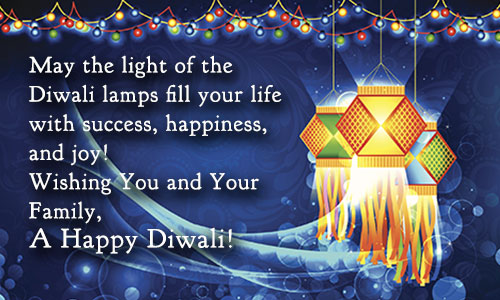Diwali SMS and Text Messages in Telugu and English