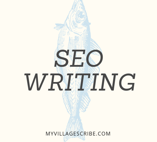 SEO Writing Guide