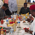 Breaking: Buhari Hosts APC Governors, Leaders to a Lunch In London [photos]