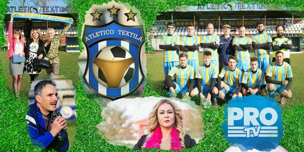 Atletico Textila Online