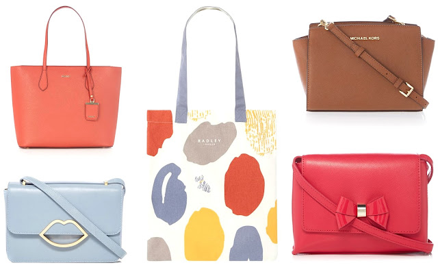 Summer Handbag Wish List