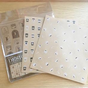 Seria CanDo 折り紙 デザインペーパー