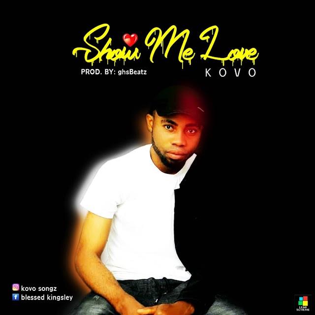 Kovo - Show me love  [beatbox5.com]
