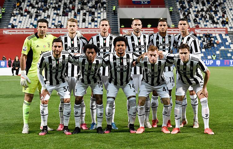 14° Coppa Italia / 19. maj 2021.
