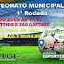 Neste sábado 26 começa o Campeonato Municipal de Cuitegi edição 2017.