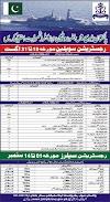 Civilian Jobs Pak Navy Jobs 18-August 2020