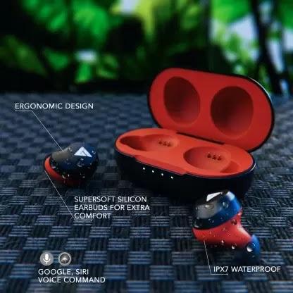 Boult Audio Airbass Truebuds - Best Earbuds Under 2500