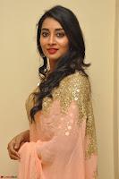 Bhanu Shri looks stunning in Beig Saree choli at Kalamandir Foundation 7th anniversary Celebrations ~  Actress Galleries 021.JPG