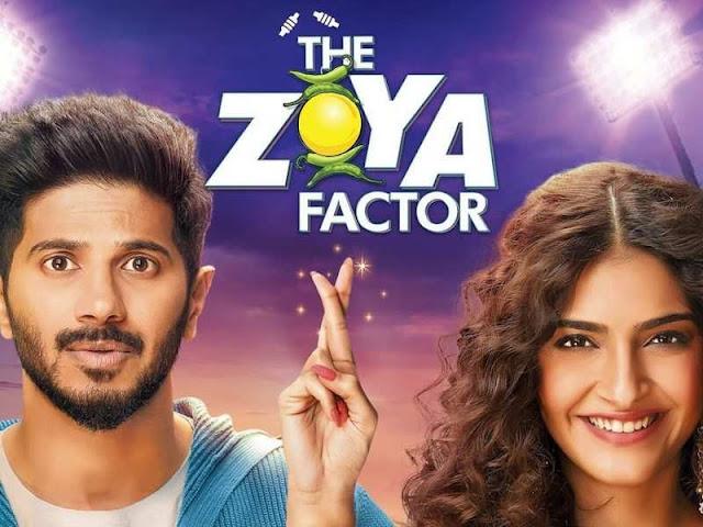 The Zoya Factor Download