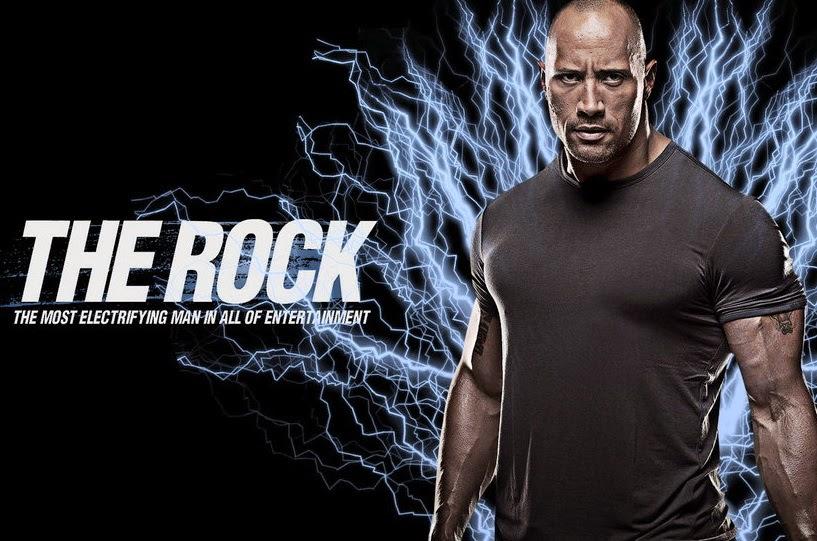 The rock wwe latest beautiful hd wallpaper 2014 15 - Rock wwe images hd ...