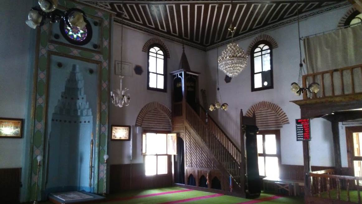 Kanuni Sultan Süleyman Cami (Yeni Cami) - Foto 6