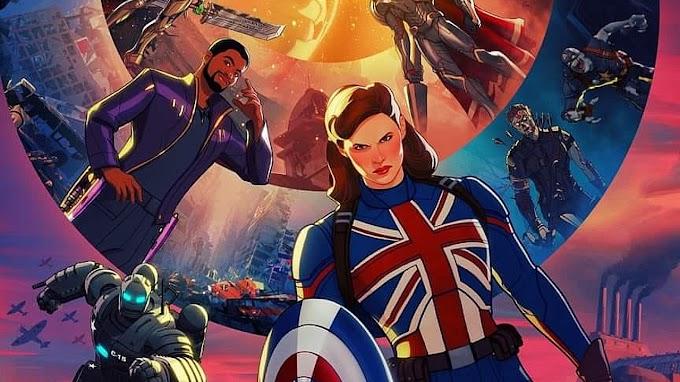Crítica de Marvel's What if...?, una oda a los superhéroes y los multiversos