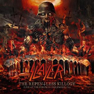 """Το βίντεο των Slayer για το """"Repentless"""" από το album """"The Repentless Killogy"""""""
