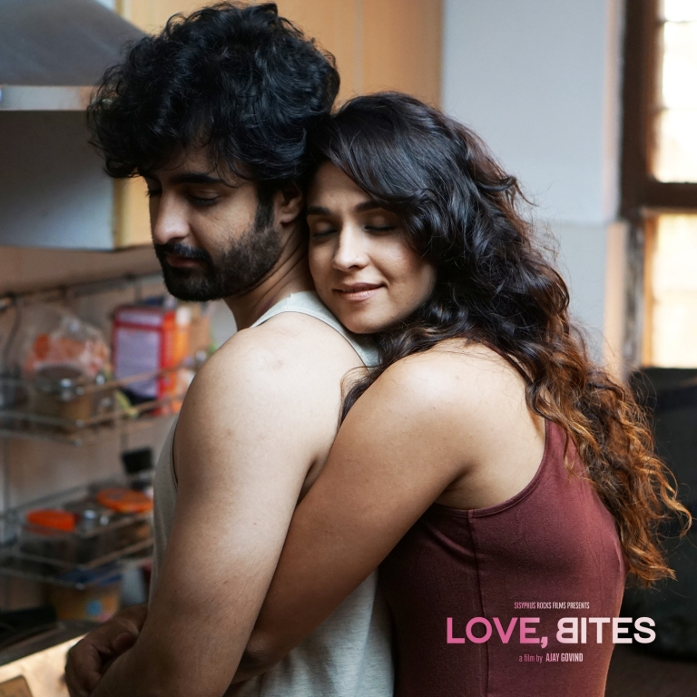 Love, Bites (2018) Hindi Short Romantic Movie | Watch Online | Download | 130MB