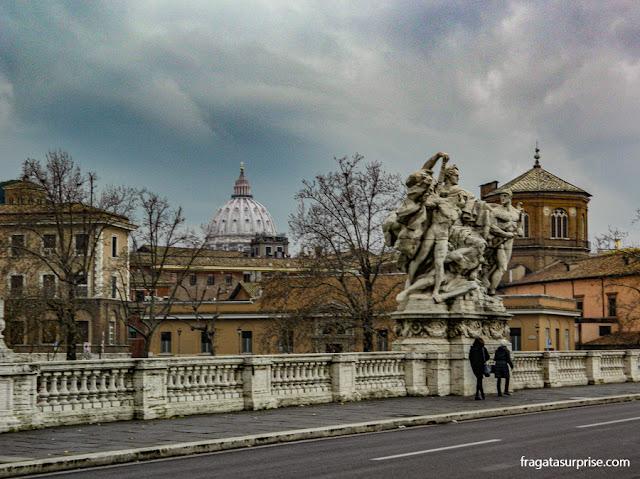 Dicas práticas de Roma e Fiumicino