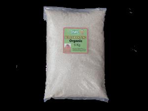 beras menti susu organik