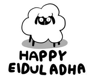 10 Animasi Gif Bergerak Ucapan Idul Adha 2020 1441 H Terbaru Lucu Review Teknologi Sekarang